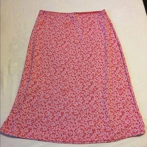 Sweet Gap Skirt